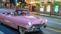 Private 1-Hour Las Vegas Tour with Elvis in Pink Cadillac Convertible, Las Vegas, Private ...