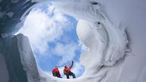 Full-Day Small Group Solheimajokull Glacier Hiking from Reykjavik , Reykjavik, Day Trips