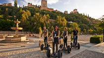 2-Hour Small-Group Segway Tour of Granada, Granada, Vespa, Scooter & Moped Tours