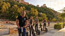 3-hour Segway Tour in Granada, Granada, Segway Tours