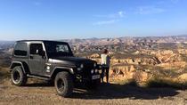 Highlights of the Province of Granada: Off-road adventures on Jeep Wrangler, Granada, 4WD, ATV &...