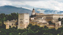 Skip-The-Line: Alhambra, Generalife Guided Tour & Old Town Walking Tour, Granada, Skip-the-Line ...