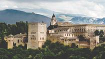 Sunset Walking Tour Albayzin and Sacromonte, Granada, Cultural Tours