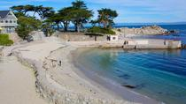 10 Hour Monterey & Carmel Private Tour in a Luxury Vehicle, San Francisco, Private Sightseeing Tours
