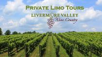 6 Hour Livermore Valley Wine Tour, Napa & Sonoma, Wine Tasting & Winery Tours