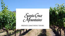 8 timmars Santa Cruz Mountains Vinprovning Tour från San Francisco, San Francisco, Wine Tasting & Winery Tours