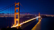 Private Tour: San Francisco Sightseeing - 3 Hour, San Francisco, Dolphin & Whale Watching