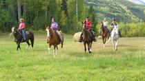 Bulkley Valley Horseback Ride, Prince Rupert, Horseback Riding