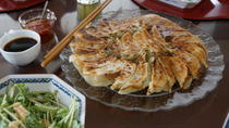Gyoza Making at a Private Home in Tokyo, Tokyo, Cooking Classes