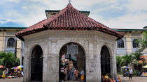 Cebu City Tour with Fort San Pedro and Hotel Transport, Cebu, null