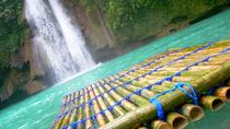 Kawasan and Mantayupan Falls Day Tour from Cebu, Cebu