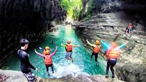 Kawasan Canyoneering with Round-Trip Transfer and Lunch, Cebu, Kayaking & Canoeing