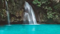 Moalboal Island Hopping and Kawasan Day Tour, Cebu, 4WD, ATV & Off-Road Tours
