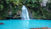 Oslob Whale Shark and Kawasan Falls Day Tour, Cebu, 4WD, ATV & Off-Road Tours