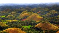 Private Bohol Day Tour with Round-Trip Transfers from Cebu, Bohol, Private Day Trips