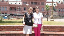 Classic Private Buenos Aires City Tour, Buenos Aires, Private Sightseeing Tours