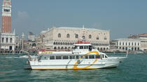 Excursion to Murano and Burano Including a Glass Factory and a Lace Laboratory, Venice, Wine ...