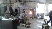 Excursion to Murano and Burano Including a Glass Factory and a Lace Laboratory, Venice, Half-day...