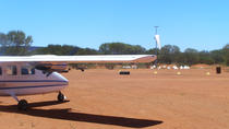 Fixed-Wing Scenic Flight: Ultimate Outback Adventure from Ayers Rock, Ayers Rock