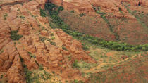 Uluru, Kata Tjuta & Kings Canyon Fixed-Wing Scenic Flight, Ayers Rock