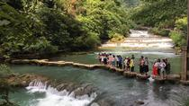 2-Night Libo Zhangjiang Scenic Area Trip from Hong Kong by Bullet Train, Hong Kong, Self-guided ...