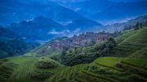 3-Night Sunrise Photo of Li River and Longsheng Rice Terrace Plus 1 Day Yangshuo, Guilin, ...