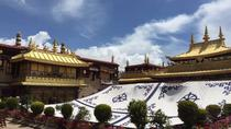 4-Day Central Tibet Monastery Tour to Lhasa, Gyantse, and Shigatse, Lhasa, Multi-day Tours
