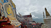 4-Night Lhasa and Ganden Monastery, Lhasa, Multi-day Tours