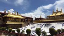 5-Night Central Tibet Monastery Tour to Lhasa, Gyantse, and Shigatse, Lhasa, Multi-day Tours