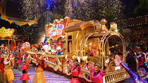 Chinese New Year Parade plus New Territories Tour, Hong Kong SAR, Food Tours