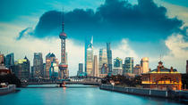 Coach Day Tour - Classic and Modern Shanghai with Hotel Pickup, Shanghai, Bus & Minivan Tours