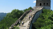 Coach Day Tour - Jinshanling Great Wall Hiking With Pickup from 36 Hotels In Beijing, Beijing,...