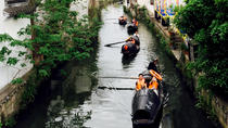 Coach Day Tour: Shaoxing Ancient Town with Lunch from Hangzhou, Hangzhou, Day Trips