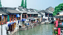 Coach Tour: Zhujiajiao Water Town Plus Huangpu River Cruise, Shanghai, Dinner Cruises