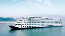 Cruise from Shanghai to Nanjing, Shanghai, Cultural Tours