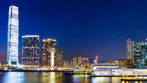 Custom 6-Day Hong Kong und Macau mit Hotel und Disneyland Option, Hong Kong SAR, Multi-day Tours
