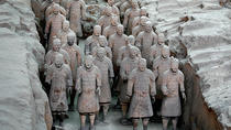 Day Tour - Terracotta Warriors and Banpo Neolithic Village, Xian, Day Trips