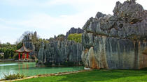 Day Tour to Kunming's Stone Forest and Jiuxiang Cave, Kunming, Cultural Tours
