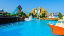 E-Ticket: Chimelong Ocean Kingdom, Circus show and Circus Hotel 1-night Coupon, China, Theme Park ...