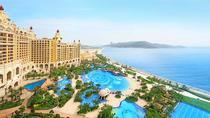 E-Ticket: Chimelong Ocean Kingdom, Water World, Circus & Hengqin Bay Hotel Combo, Zhuhai, Theme...