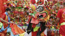 Full-Day Hong Kong Tin Hau Festival with Lunch, Hong Kong, Cultural Tours