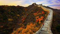 Group Coach Day Tour to Gubei Water Town and Simatai Great Wall, Beijing, Private Sightseeing Tours