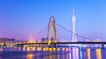 Guangzhou One Day Tour with Bullet Train Transfer from Hong Kong, Guangzhou, Multi-day Tours