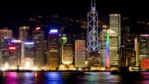 Hong Kong and Disneyland 4-Day Tour, Hong Kong SAR, Multi-day Tours