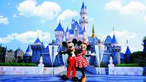 Hong Kong Disneyland Day Tour for Evening Departure Flight Travelers, Hong Kong, Disney® Parks