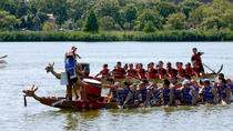Hong Kong Dragon Boat Festival Tour, Hong Kong SAR, Seasonal Events