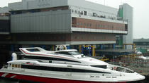 Hong Kong Island to Macau Turbojet E-Ticket, Hong Kong SAR, Day Cruises