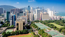Hong Kong Layover City Tour with 2-way Airport Shuttle Transfers, Hong Kong, Walking Tours