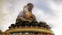Lantau Island Cable Car Tour and Tai O Boat Ride with Ferry Transfers from Macau, Macau SAR, Ferry ...