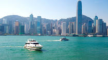 Layover Tour from airport - Classic Hong Kong with Tram Ride and Dinner Cruise, Hong Kong SAR,...